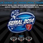 Serial Regional Centro 2014