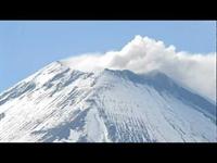 Popocatépetl desde Amatzcalli