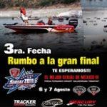 Serial Regional Centro 2011 – Tercera Fecha