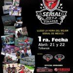 Serial Regional Centro 2012 – Primera Fecha