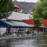 Restaurante «El Jaguey»