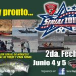 Serial Regional Centro 2011 – Segunda Fecha