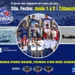 Serial Regional Centro 2013 – Segunda Fecha