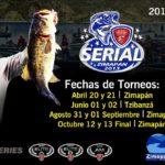 Serial Regional Centro 2013