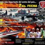 Serial Regional Centro 2012 – Segunda Fecha
