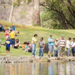 ¡Pesca Deportiva Para Todos!
