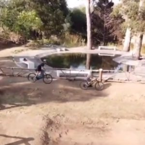 Amatzcalli Bike Park